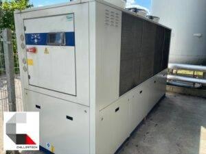 Serwis agregatu wody lodowej MTA TECH 802