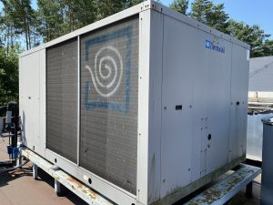 Serwis chiller Thermocold GA1439D0