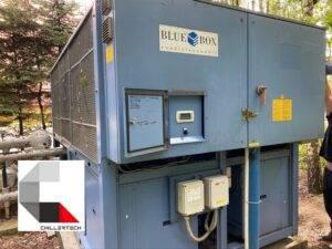 Agregat wody lodowej Blue Box KAPPA V ECHOS 36.2