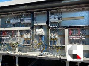Serwis agregatu wody lodowej Thermocold GA-1439-D0